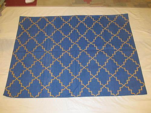 Designer Cotton Gota Rugs