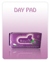 Biosilk Maxi Day Adult Diaper