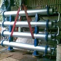 Modular Heat Exchanger