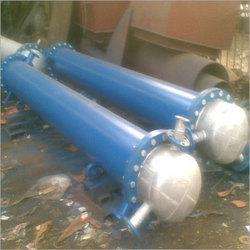 Thermic Fluid Heat Exchanger