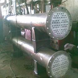 Vegetable Oil Refinery Plant