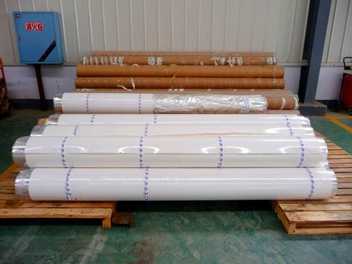 Easibond100 Self-adhesive HDPE Membrane in Changping