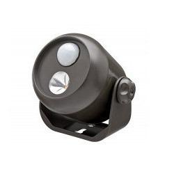 Wireless Motion Sensor Mini LED Spotlight