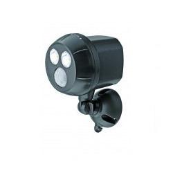 Wireless Motion Sensor Ultra Bright LED Spotlight