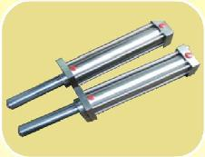 Durable Hydraulic Ss Cylinder