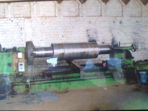 Rolling Mill Rolls. Adamie. Sg Iron