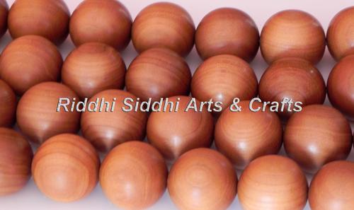 Buddha Sandalwood Beads