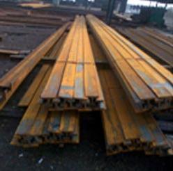 Crane Rails 60 Lbs
