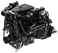 Mercruiser 320HP MX MPI Marine Petrol Engine