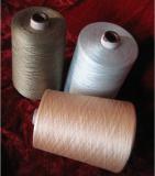 140NM/2 Spun Silk Dyed Yarn