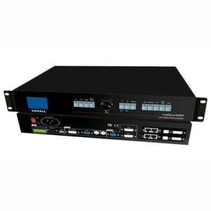 Ledsync820H VDWALL LED Screen Video Processor (Include TS801 Sending Card In)