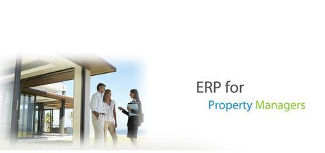 Property Managers ERP