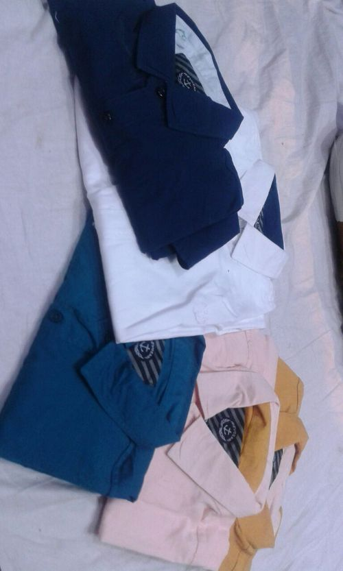 Elegant Formal Shirts in  Tank Road
