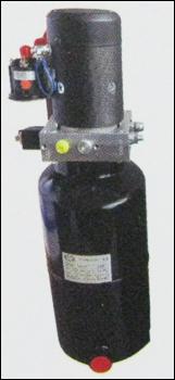 Dc Power Unit 12v