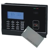 Digital Card Reader