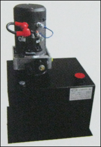 Pump Motor Unit 3 Kw