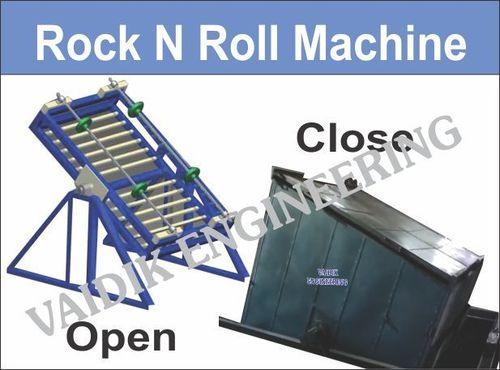Rock N Roll Machine in  Kathwada