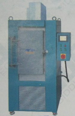 2 Stage Rotating Furnace