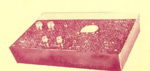 Galvanic Stimulator ( Model-16819 Te)