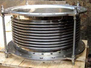 Bellows And Expansion Joints