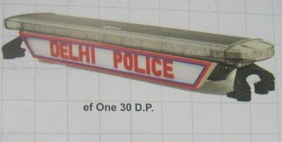 Ef 30 D.P Led Light Bars (Ij-06)