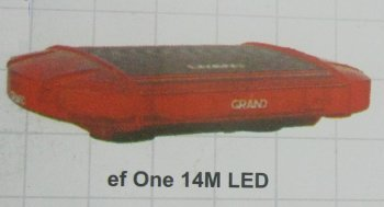 Ef One 14M Led Light Bars (IJ-11)