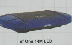 Ef One 14M Led Light Bars (IJ-13)