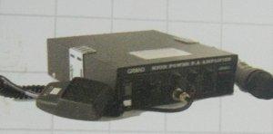Grand Amplifiers (GPA 200 WL)