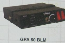 Grand Amplifiers (GPA 80 BLM)