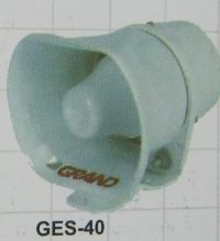 Hi Powered Sirens (GES-40)