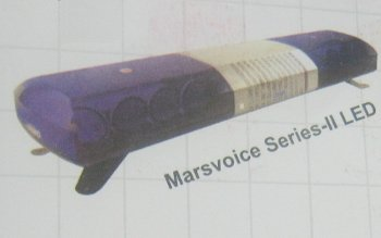 Led Light Bars (Marsvoice Series-II Led)