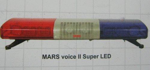 Mars Voice II Super Led Light Bars (IJ-07)