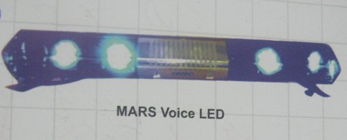 Mars Voice Led Light Bars (IJ-10) in  Okhla - Ii