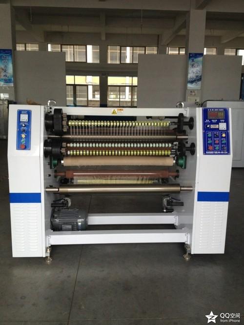 Tape Slitting Machine in  Basavanagar