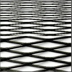 Expanded Metals Perforated Sheets
