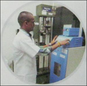 Air Monitoring & Enviro Testing Services
