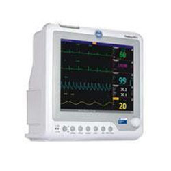 High Resolution Patient Monitor
