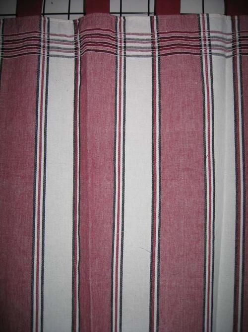 Printed Design Curtains