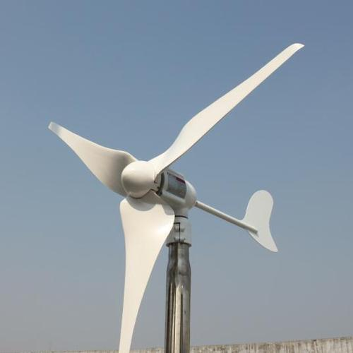 Small Wind Turbine - SAUR URJA ENERGY SYSTEMS PRIVATE