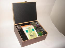 Tea Heritage Gift Set