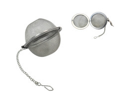 Ball Shaped Tea Infuser