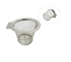 Cup Shaped Tea Infuser