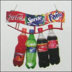 Cold Drink Air Hanger