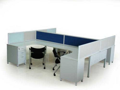 Desking System Work Station in  Sahibabad