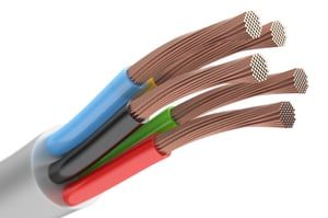 Cat 5 And Cat 6 Cable