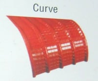 Curved Roof Sheet