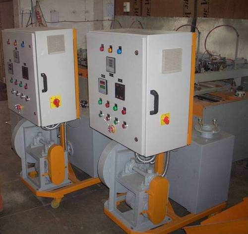 Electric Hot Air Generators