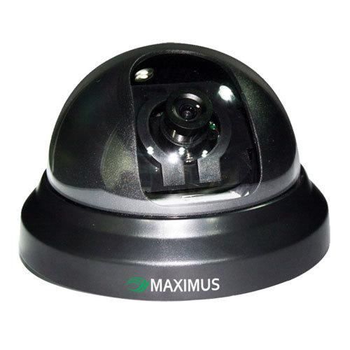 Maximus CCTV