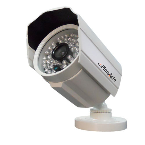 V Pinnacle Security Systems With CCTV