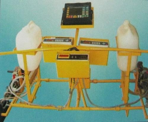 Digital Ultrasonic Double Rail Tester (Ds-329 Drt)